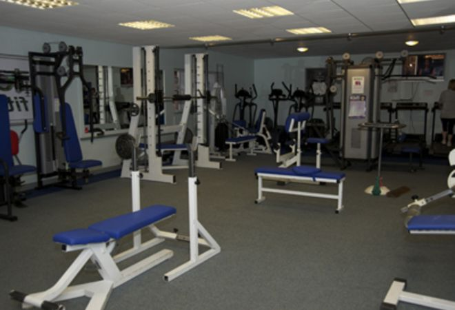 Tops Fitness & Rehabilitation picture