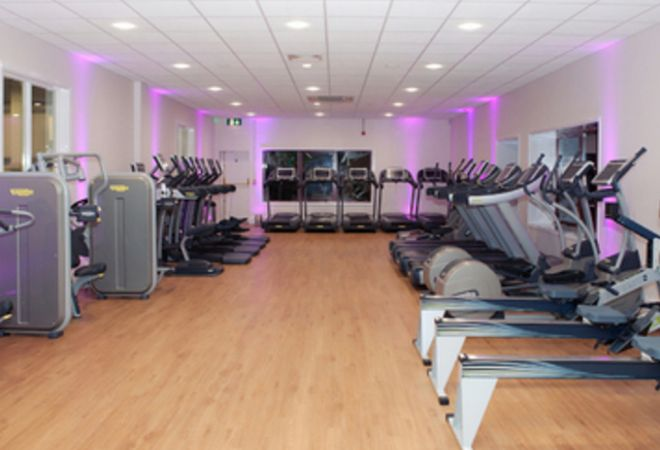 Impulse Leisure Chanctonbury Sport & Leisure picture