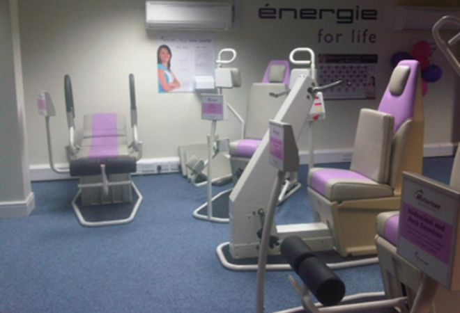 Energie Fitness for Women picture