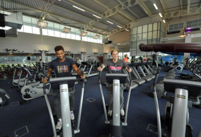 Stour Centre (Ashford Leisure Trust)