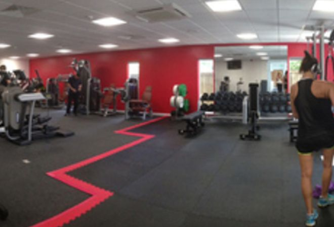 Scissett Baths Health & Fitness Centre