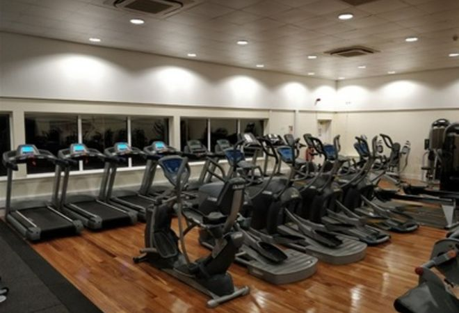 Shene Sports & Fitness Centre picture