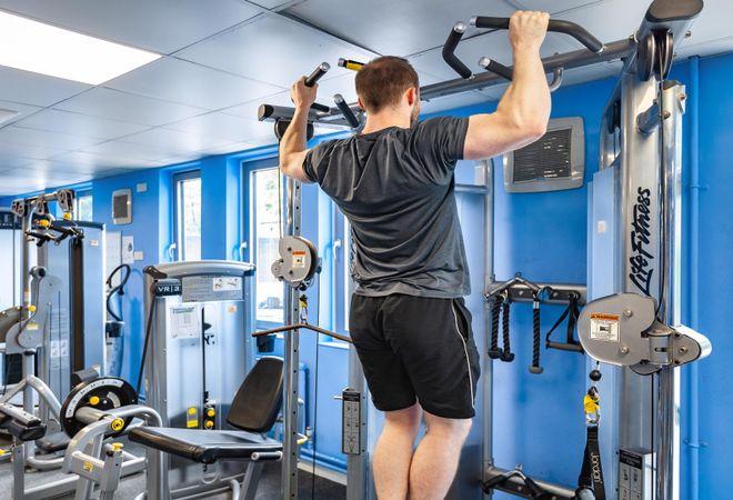 Teddington Pools & Fitness Centre