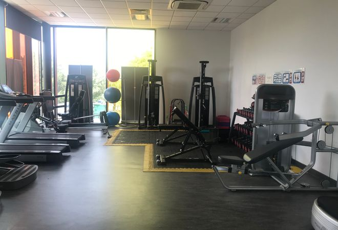 Whitton Sports & Fitness Centre