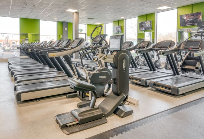 Bannatyne Health Club Colchester picture