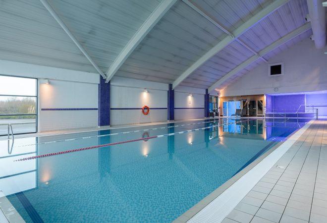 Bannatyne Health Club Eastbourne