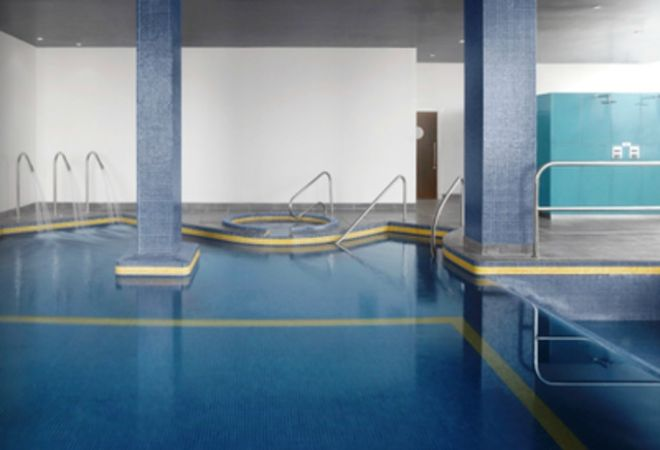 Radisson Blu ARK Health Club picture