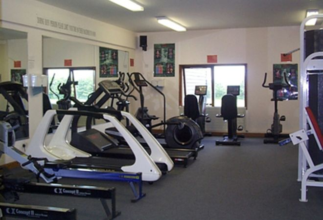 Stowupland Sports Centre picture