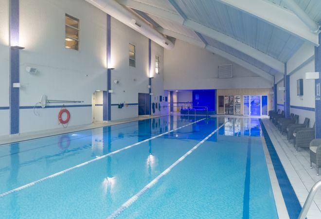 Bannatyne Health Club Wakefield picture