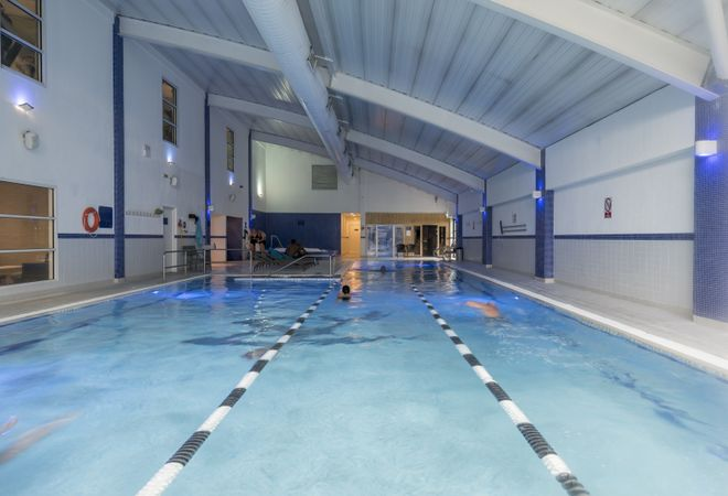 Bannatyne Health Club Chingford picture