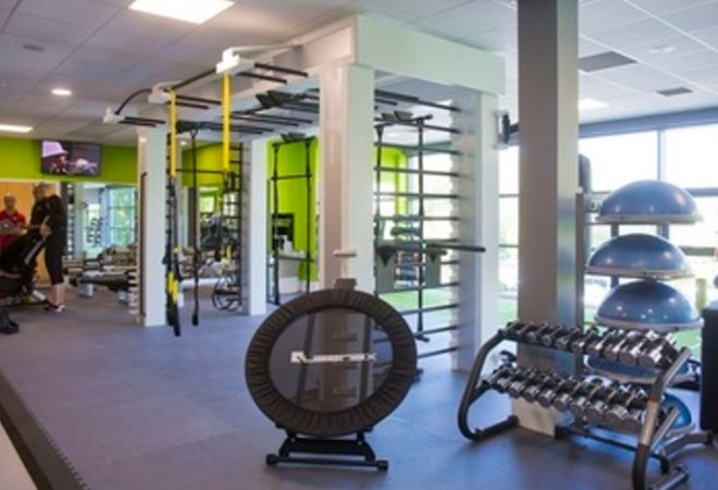 Bannatyne Health Club Crewe picture