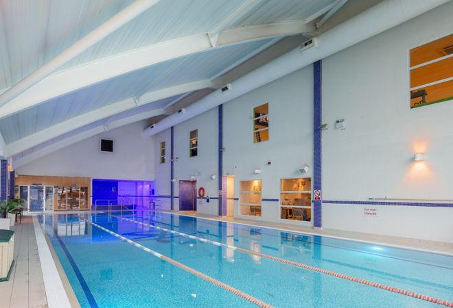 Bannatyne Health Club Wellingborough