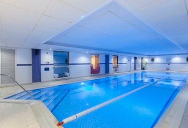 Bannatyne Health Club Shrewsbury
