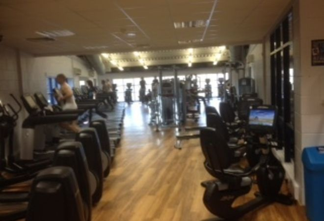 Dearne Valley Leisure Centre picture