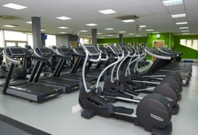 Bannatyne Health Club Banbury picture