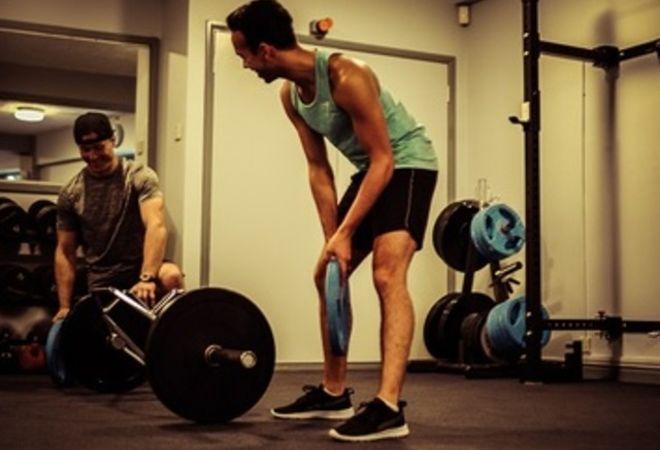 Wild Training Gym