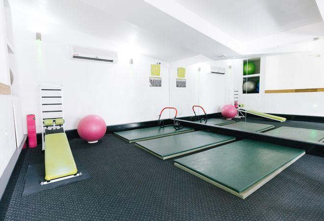 Elite Fitness Studio