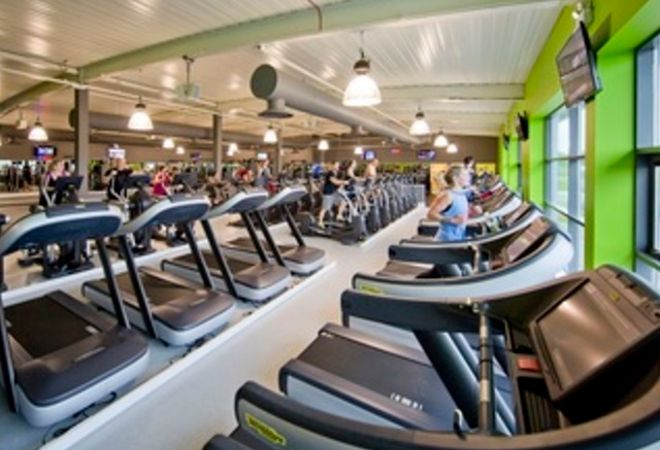 Bannatyne Health Club Rotherham picture