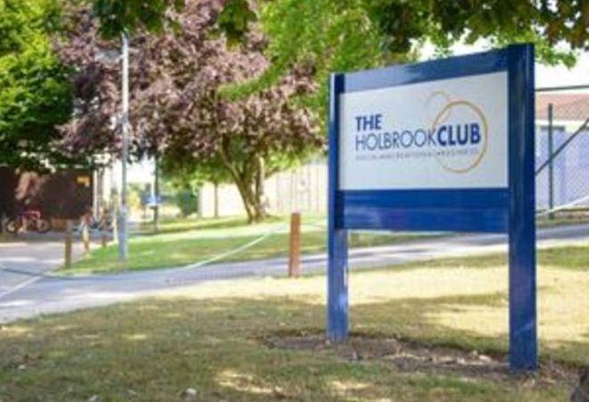 The Holbrook Club