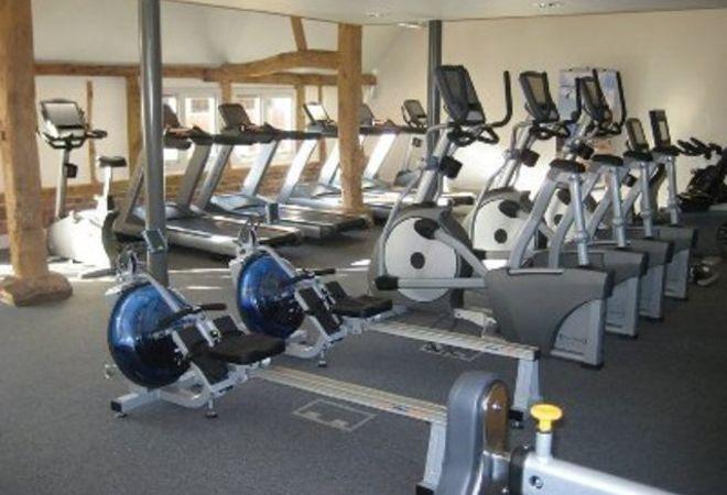 The Barn Fitness Club