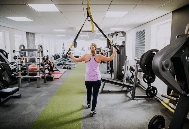 One Premium Fitness picture