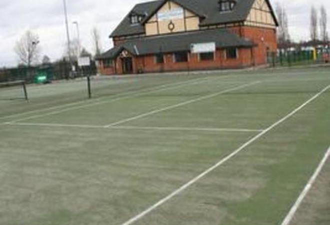 Barony Sports Complex picture