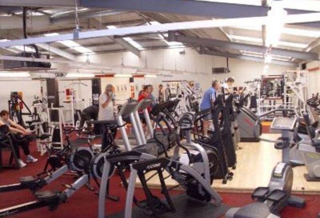 Universal Fitness Centre