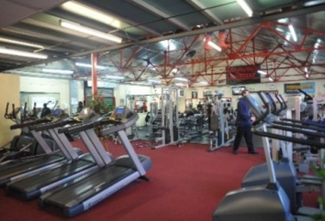 Titanium Gym picture