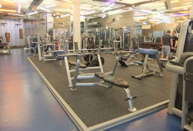 Soho Gyms Borough picture