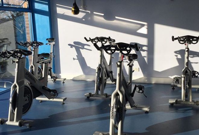 Stringer's Gym