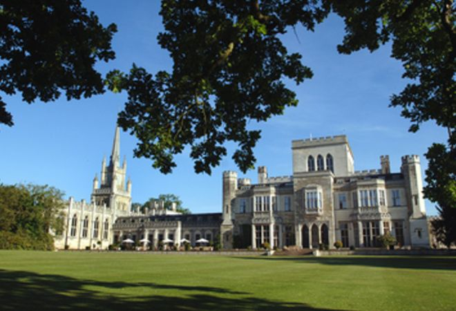 The Lifestyle Centre Ashridge