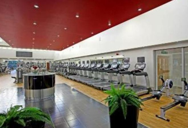 Lifestyle Fitness Freemans Quay Leisure Centre picture