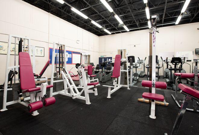 Harlington Sports Centre