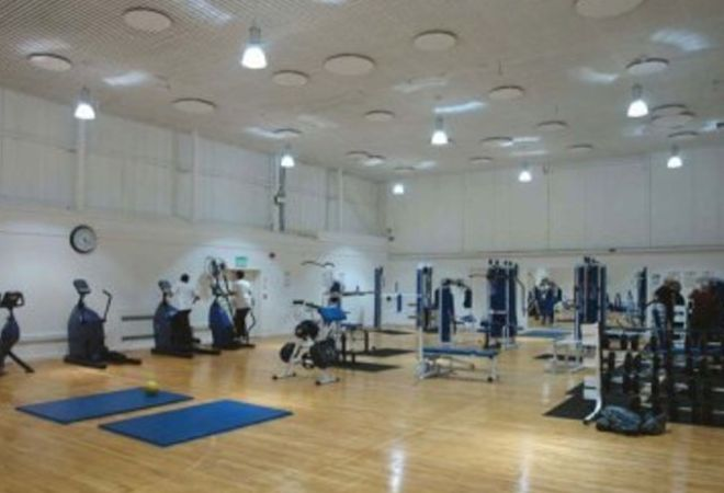 KK Sport & Leisure Centre picture