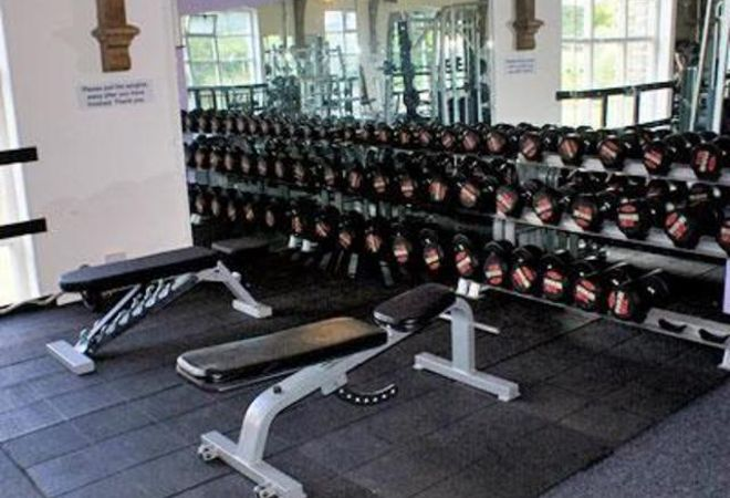 Platinum Fitness