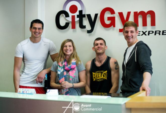 City Gym Express picture