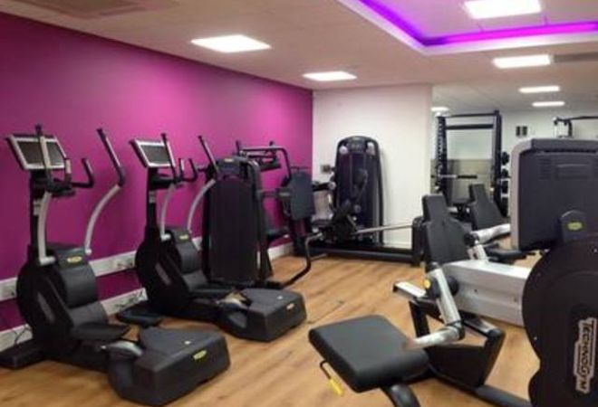 Denbigh Leisure Centre picture