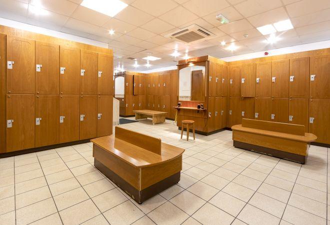 The Park Club Ashford picture