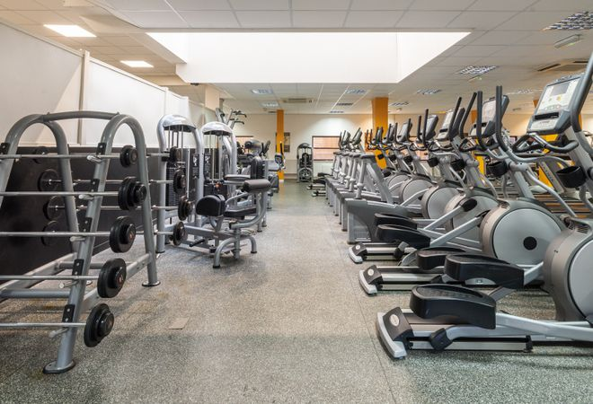 The Gym Ipswich