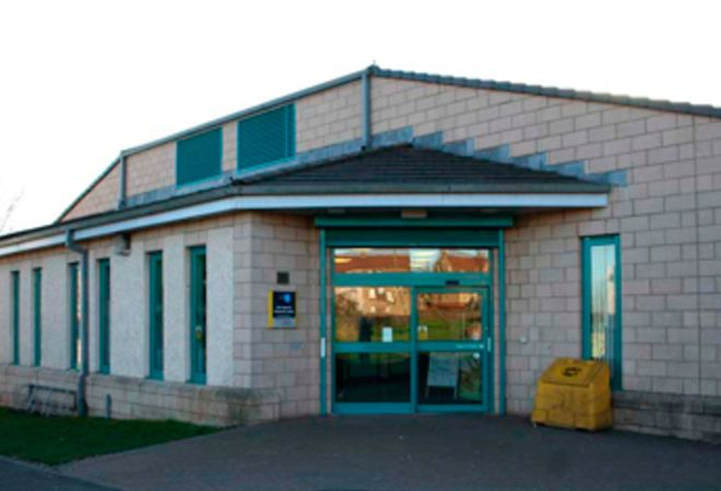 Forth Sports and Community Centre