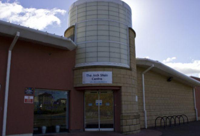 Jock Stein Centre