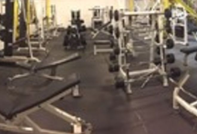 Fitness Factory Telford picture