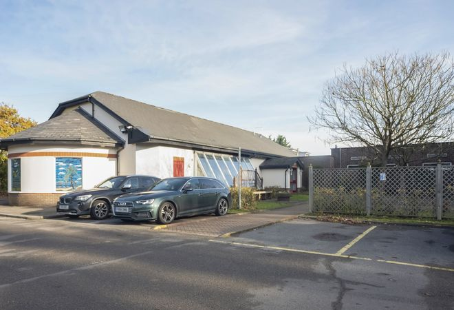 Lifestyle Health & Leisure Club Colchester picture