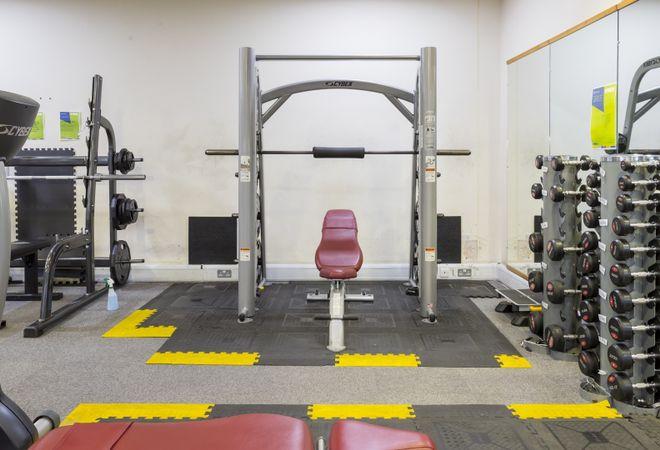 Maidstone YMCA