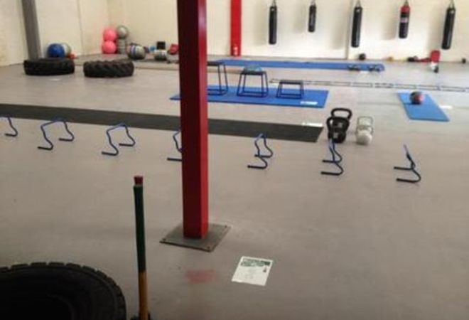 Evolve Fitness Zone  picture