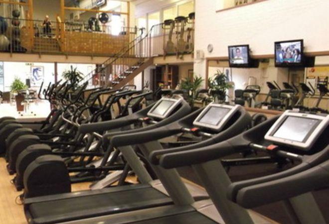 Tonics Fitness Centre