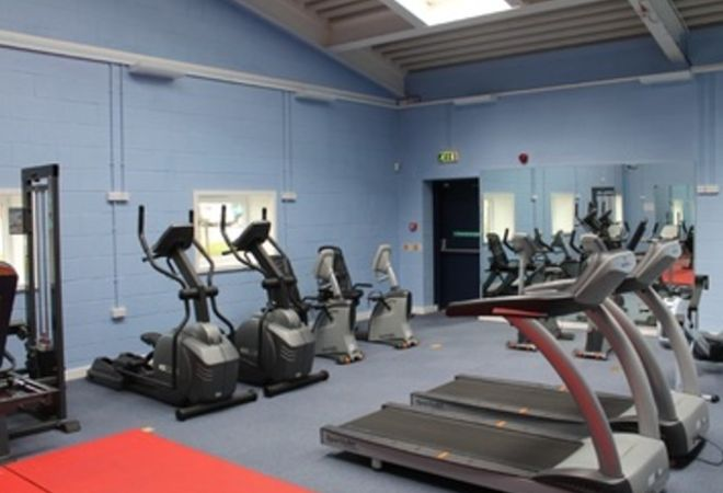 Fitness Solutions at The Freeston Academy picture