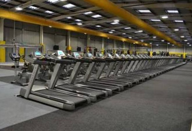 Xercise4Less Rotherham picture