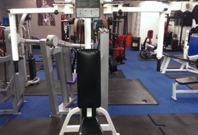 Universal Physique Gym