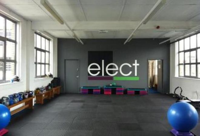 Elect Fitness picture